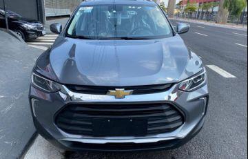 Chevrolet Tracker 1.2 Turbo Premier - Foto #4