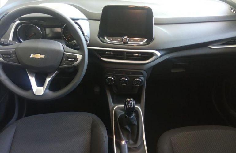 Chevrolet Tracker 1.0 Turbo - Foto #7