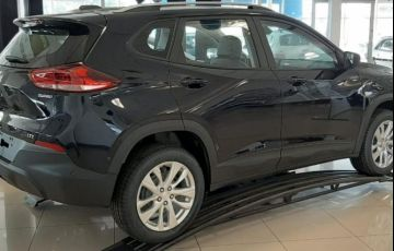Chevrolet Tracker 1.2 Turbo Ltz - Foto #4