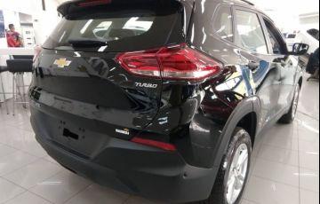 Chevrolet Tracker 1.0 Turbo Lt - Foto #4