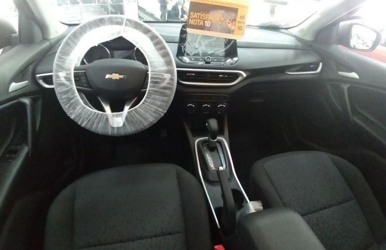 Chevrolet Tracker 1.0 Turbo Lt - Foto #7