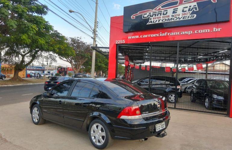 Chevrolet Vectra 2.0 MPFi Elegance 8V 140cv - Foto #5