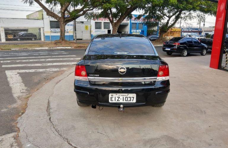 Chevrolet Vectra 2.0 MPFi Elegance 8V 140cv - Foto #10