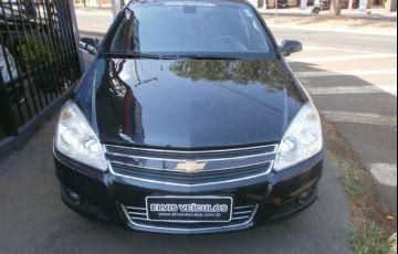 Chevrolet Vectra 2.0 MPFi Elegance 8v - Foto #3