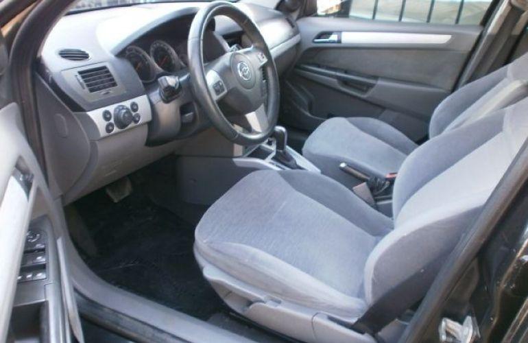 Chevrolet Vectra 2.0 MPFi Elegance 8v - Foto #10