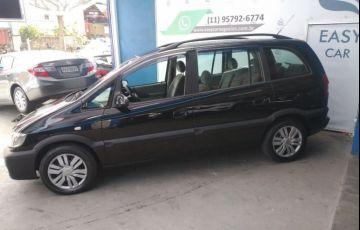 Chevrolet Zafira 2.0 MPFi CD 16v - Foto #4