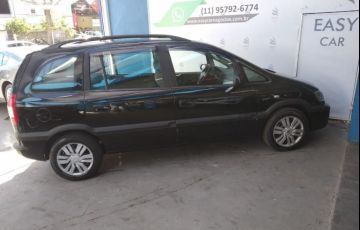 Chevrolet Zafira 2.0 MPFi CD 16v - Foto #9