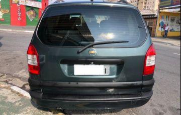 Chevrolet Zafira 2.0 MPFi Comfort 8v - Foto #5