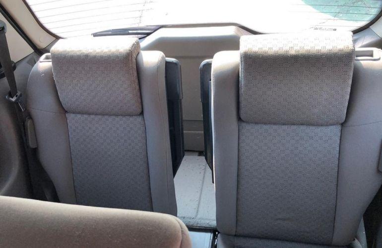 Chevrolet Zafira 2.0 MPFi Comfort 8v - Foto #7