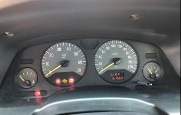 Chevrolet Zafira 2.0 MPFi Comfort 8v - Foto #8