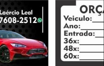 Chevrolet Zafira 2.0 MPFi Comfort 8v - Foto #9
