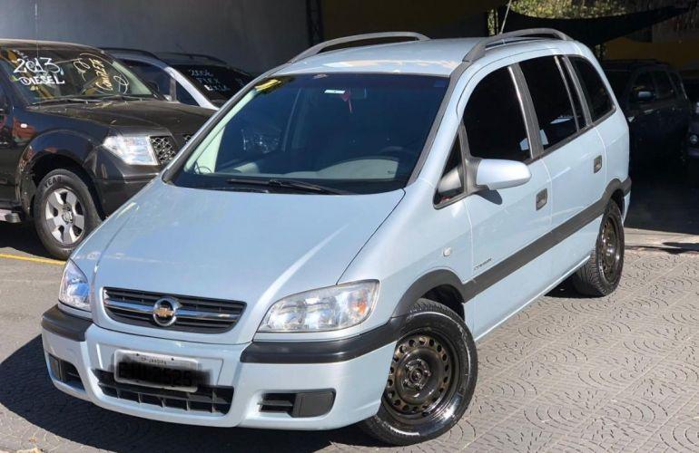 Chevrolet Zafira 2.0 MPFi Expression 8v - Foto #1