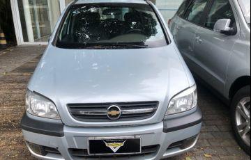 Chevrolet Zafira 2.0 MPFi Elite 8v