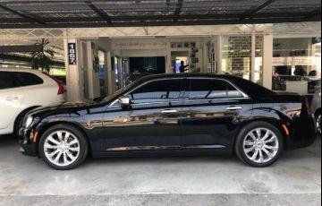 Chrysler 300 C 3.6 V6 24v - Foto #3