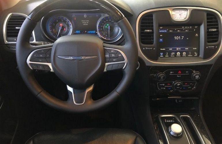 Chrysler 300 C 3.6 V6 24v - Foto #4