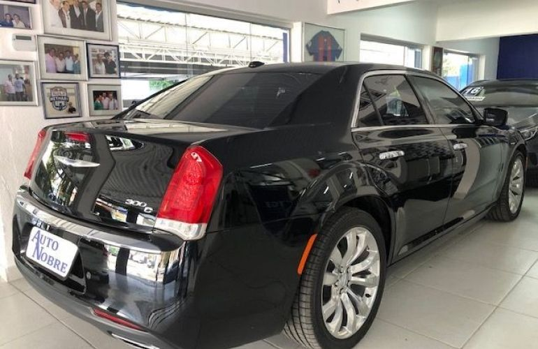 Chrysler 300 C 3.6 V6 24v - Foto #8