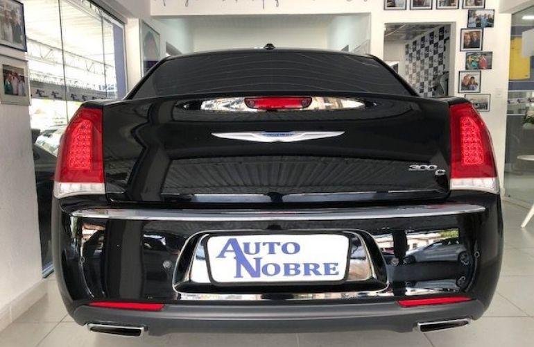 Chrysler 300 C 3.6 V6 24v - Foto #9