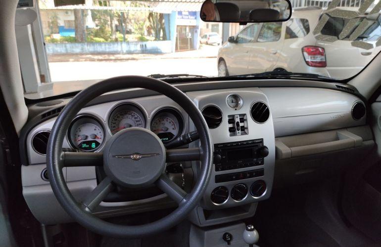 Chrysler Pt Cruiser 2.4 Classic 16v - Foto #3