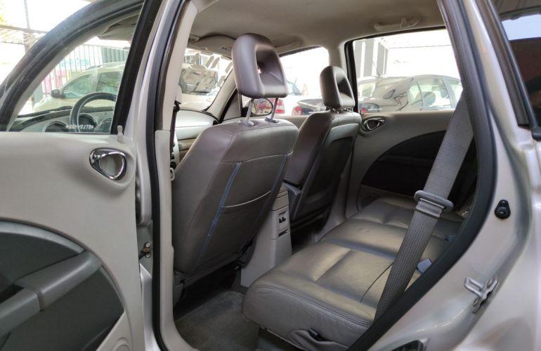 Chrysler Pt Cruiser 2.4 Classic 16v - Foto #4