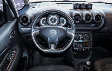 Citroën Aircross 1.6 Glx 16v - Foto #6