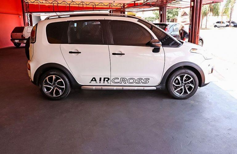 Citroën Aircross 1.6 Glx 16v - Foto #10