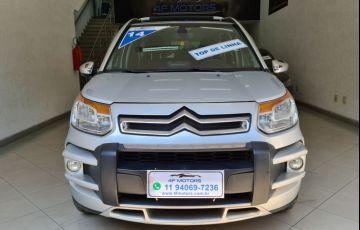 Citroën Aircross 1.6 Exclusive Atacama 16v - Foto #3