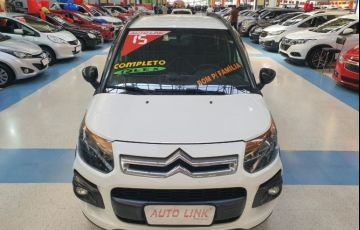 Citroën Aircross 1.6 Tendance 16v - Foto #2
