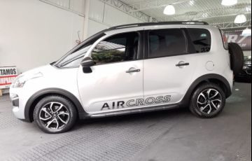 Citroën Aircross 1.6 Tendance 16v - Foto #4