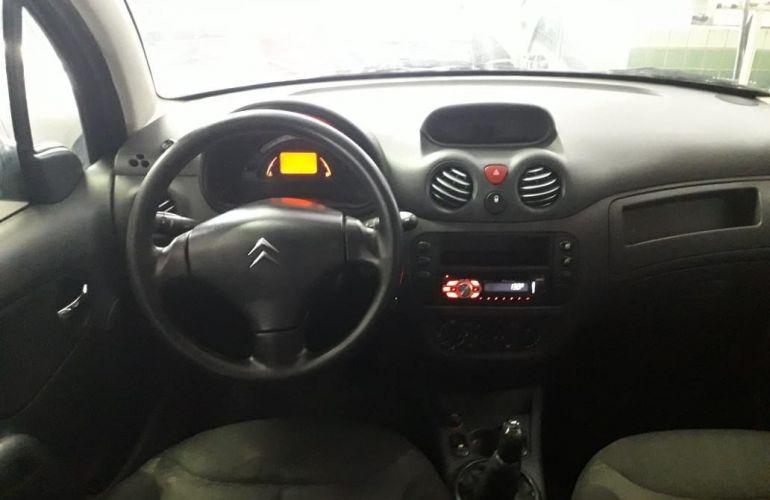 Citroën C3 1.4 I Glx 8v - Foto #5