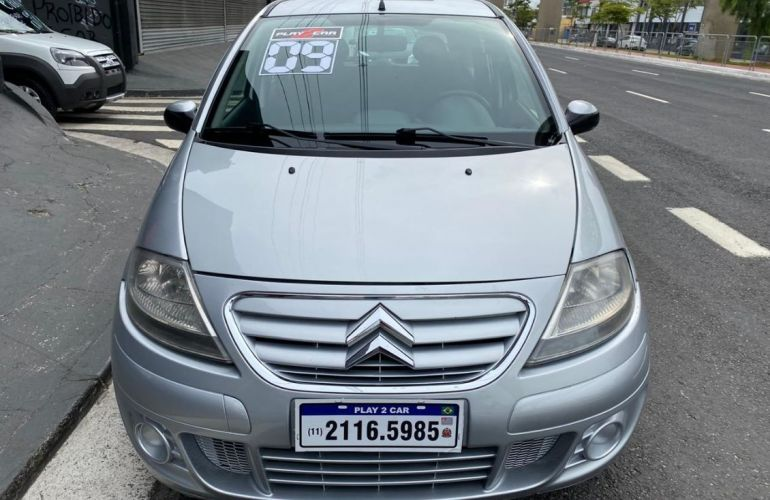 Citroën C3 1.4 I Glx 8v - Foto #9