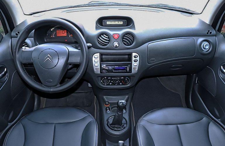 Citroën C3 1.4 I Xtr 8v - Foto #5