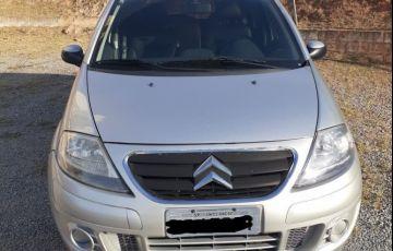 Citroën C3 1.4 I Glx 8v - Foto #2