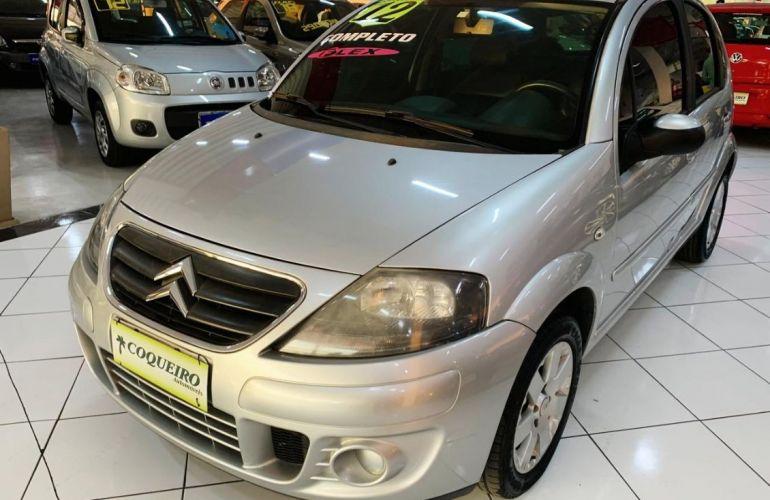 Citroën C3 1.4 I Glx 8v - Foto #4