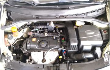 Citroën C3 1.4 I Glx 8v - Foto #8