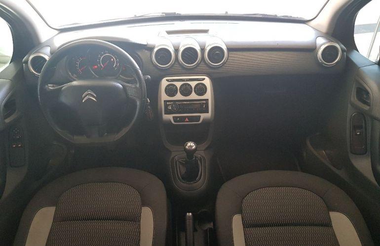 Citroën C3 1.5 Origine 8v - Foto #7