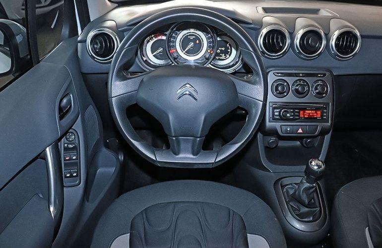 Citroën C3 1.5 Attraction 8v - Foto #5
