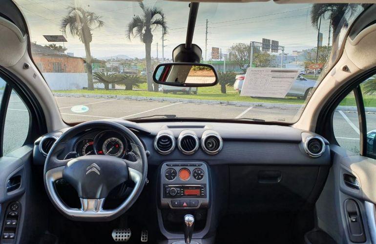 Citroën C3 1.6 Exclusive 16v - Foto #7