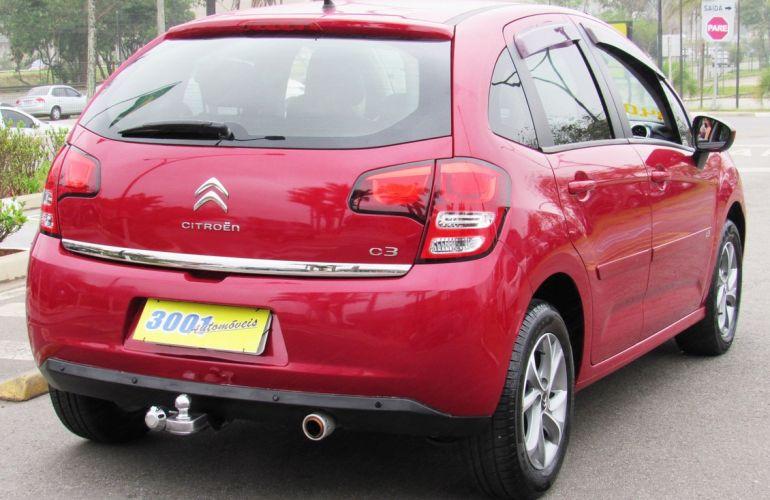 Citroën C3 1.5 Tendance 8v - Foto #2