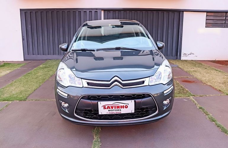 Citroën C3 1.6 Style Edition 16v - Foto #1