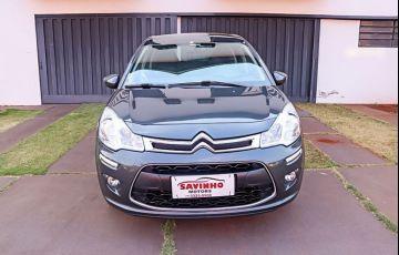 Citroën C3 1.6 Style Edition 16v
