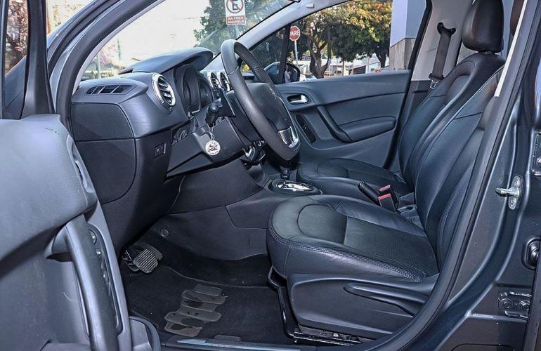 Citroën C3 1.6 Style Edition 16v - Foto #4