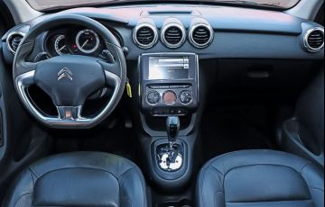 Citroën C3 1.6 Style Edition 16v - Foto #5