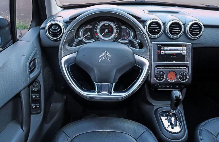 Citroën C3 1.6 Style Edition 16v - Foto #6