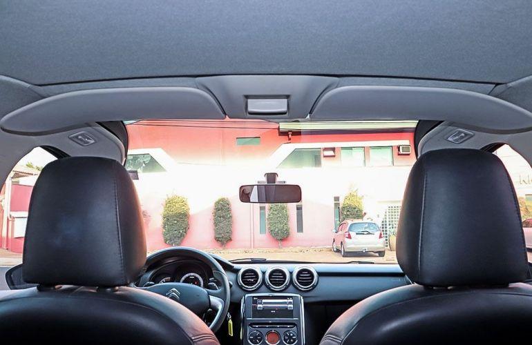 Citroën C3 1.6 Style Edition 16v - Foto #8
