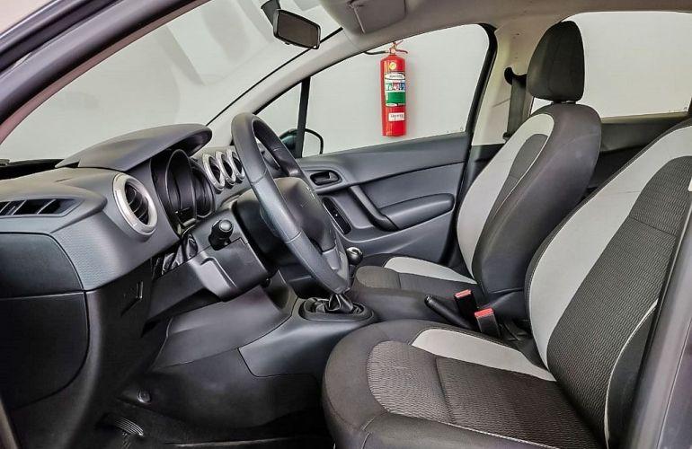 Citroën C3 1.2 Pure Tech Origine - Foto #4