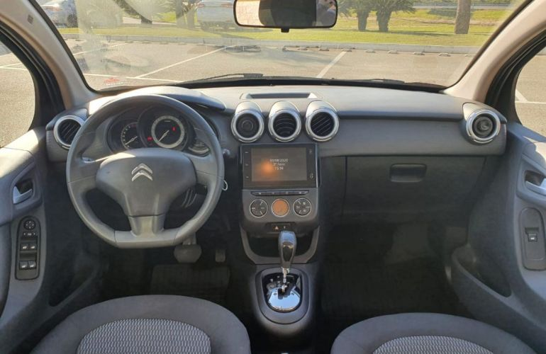 Citroën C3 1.6 VTi 120 Attraction Eat6 - Foto #8