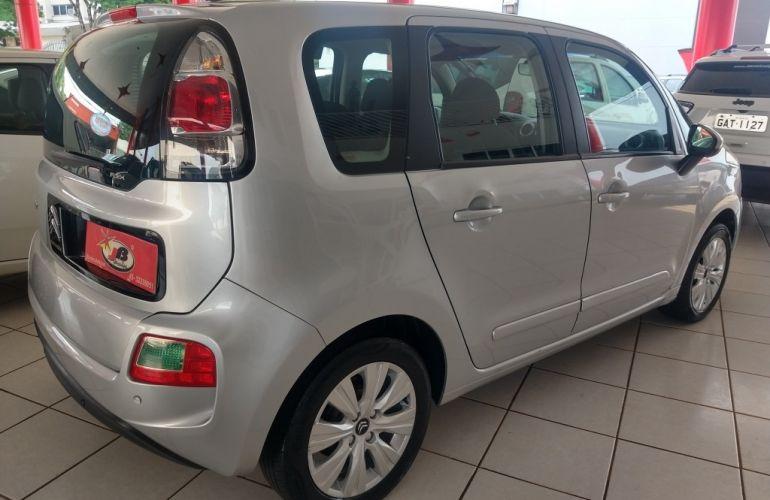 Citroën C3 Picasso GLX BVA 1.6 16V (Flex) (Aut) - Foto #5