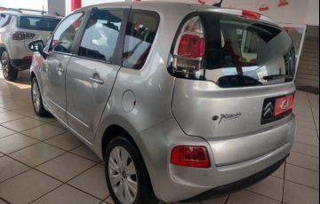 Citroën C3 Picasso GLX BVA 1.6 16V (Flex) (Aut) - Foto #6