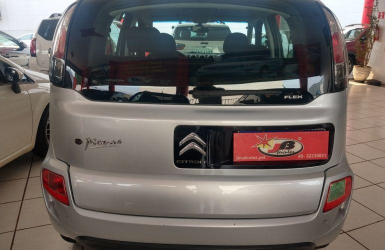 Citroën C3 Picasso GLX BVA 1.6 16V (Flex) (Aut) - Foto #7