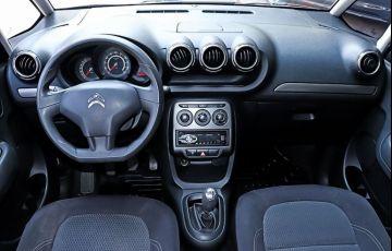 Citroën C3 Picasso 1.6 Gl - Foto #5